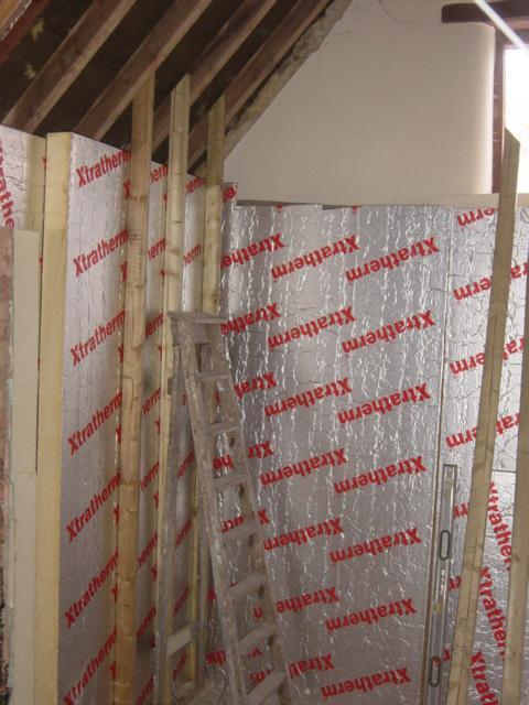 Super Insulating Walls Illustrated With Photos Euula