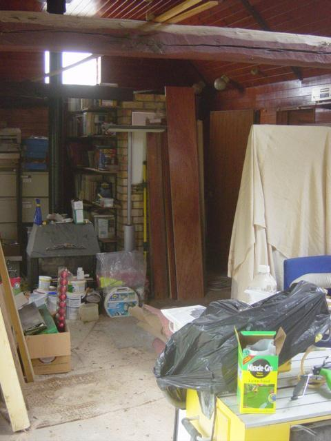 Pre Insulating A Barn And The Early Unpleasant Surprises